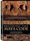 Breaking the Maya Code dvd cover