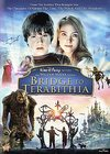 Bridge to Terabithia dvd cover