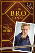 The Bro Code: How Contemporary Culture Creates Sexist Men dvd cover