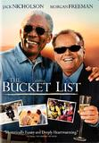 Bucket List dvd cover