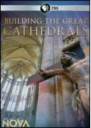 Building the Great Cathedrals dvd cover