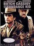 Butch Cassidy & the Sundance Kid dvd cover