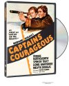 Captains Courageous dvd cover