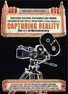Capturing Reality: The Art of Documentary dvd cover