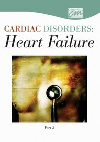 Cardiac Disorders: Heart Failure dvd cover