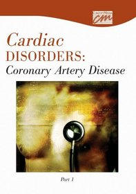 Cardiac Disorders: Coronary Artery Disease dvd cover