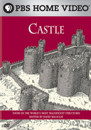 Castle dvd cover