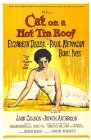 Cat on a Hot Tin Roof dvd cover