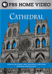 Cathedral dvd cover