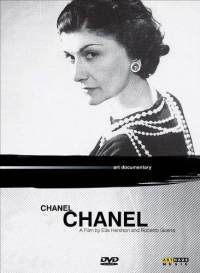 Chanel Chanel dvd cover