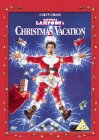 Christmas Vacation dvd cover
