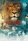 Chronicles of Narnia: The Lion, the Witch and the Wardrobe dvd cover