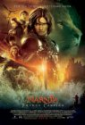 Chronicles of Narnia: Prince Caspian dvd cover