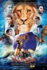 Chronicles of Narnia: The Voyage of the Dawn Treader dvd cover