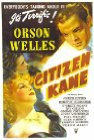 Citizen Kane dvd cover