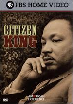 Citizen King dvd cover