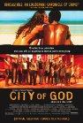 City of God dvd cover