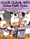 Click, Clack, Moo: Cows That Type… and More Fun on the Farm dvd cover