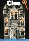 Clue dvd cover
