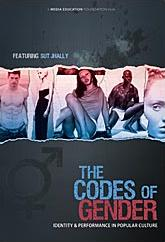 The Codes of Gender: Identity + Performance in Pop Culture dvd cover
