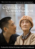 Consider the Conversation dvd cover