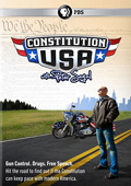 Constitution USA dvd cover