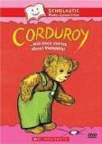Corduroy… and More Stories About Friendship dvd cover