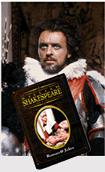 Coriolanus (2000) dvd cover
