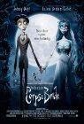 Corpse Bride dvd cover