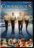 Courageous dvd cover