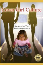 Cover Girl Culture: Awakening the Media Generation dvd cover