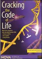 Cracking the Code of Life dvd cover