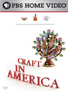 Craft in America: Season 1 dvd cover