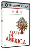 Craft in America: Season 2 dvd cover