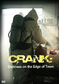 Crank: Darkness on the Edge of Town dvd cover