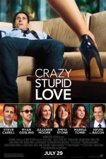 Crazy Stupid Love dvd cover
