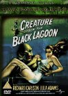 Creature from the Black Lagoon dvd cover