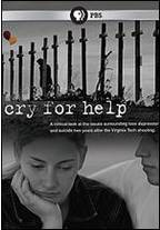 Cry for Help dvd cover