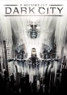 Dark City dvd cover