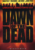 Dawn of the Dead dvd cover
