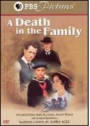 Death in the Family dvd cover