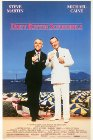 Dirty Rotten Scoundrels dvd cover