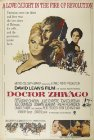 Doctor Zhivago dvd cover