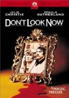 Don't Look Now dvd cover