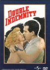 Double Indemnity dvd cover