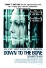 Down to the Bone dvd cover
