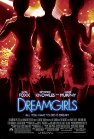 Dreamgirls dvd cover