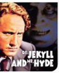 Dr. Jekyll and Mr. Hyde (1941) dvd cover