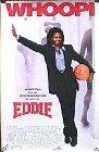 Eddie dvd cover