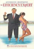 The Efficiency Expert dvd cover